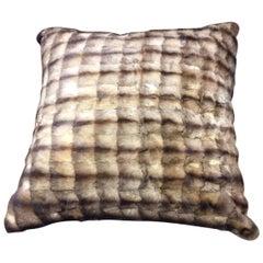 Sable Barguzin Floor Cushion
