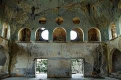 SYNAGOGUE BHAMDOUN - TRACES JUIVES DU LIBAN (9) - CONTEMPORARY PHOTOGRAPHY