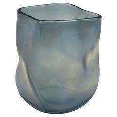 Sacco Vase Ocean Blue