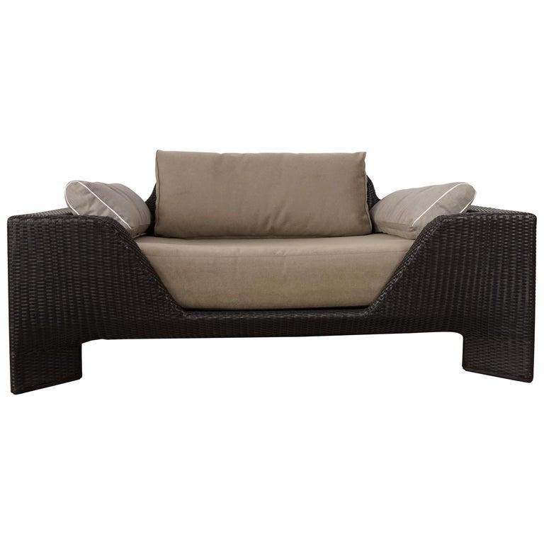 Phenomenal Sacha Lakic Design Outdoor Bel Air Model Sofa For Roche Bobois Inzonedesignstudio Interior Chair Design Inzonedesignstudiocom