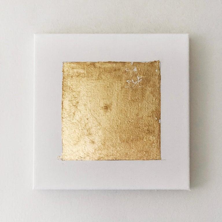 IPAGD0051 - Abstract Mixed Media Art by Saehyun Paik