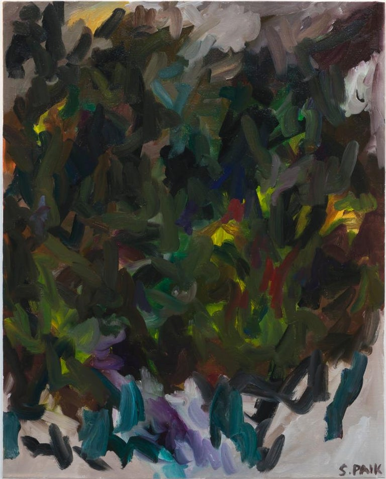 IPAOC0182 - Painting by Saehyun Paik