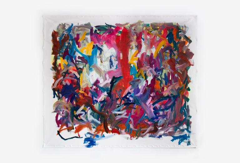 IPLOC0213 - Painting by Saehyun Paik
