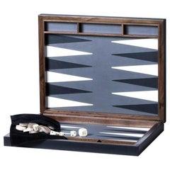 Safari Backgammon Case
