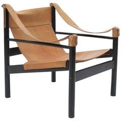 Safari Lounge Chair by Abel Gonzalez, Argentina, 1960s