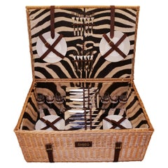 Safari Picnic Trunk