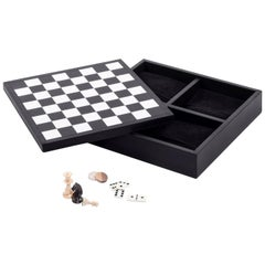 Safari Triple Game Box