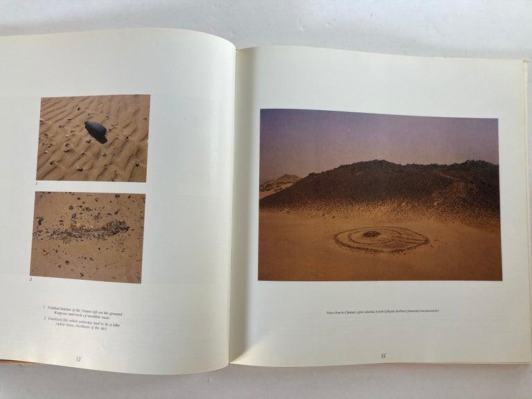 SAHARA Magic Desert Hardcover Book For Sale 3