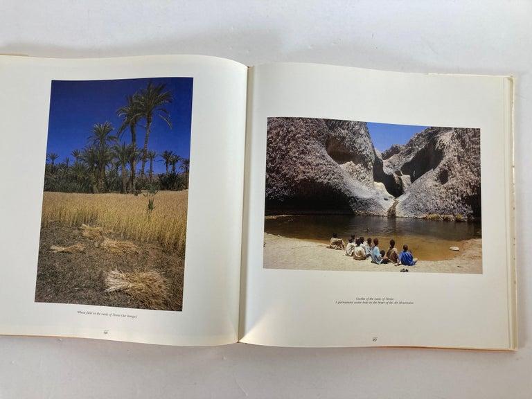 SAHARA Magic Desert Hardcover Book For Sale 4