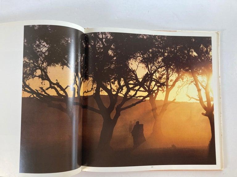 SAHARA Magic Desert Hardcover Book For Sale 5