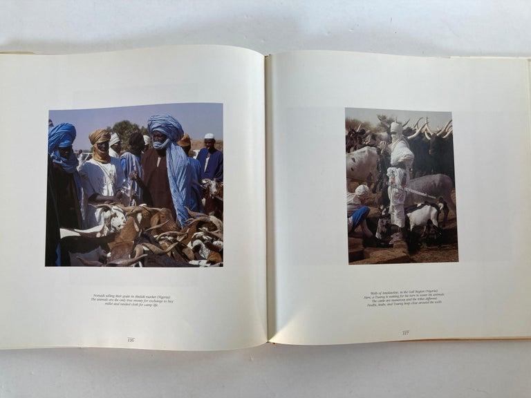SAHARA Magic Desert Hardcover Book For Sale 6