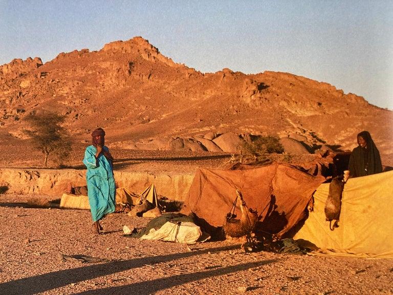 SAHARA Magic Desert Hardcover Book For Sale 7