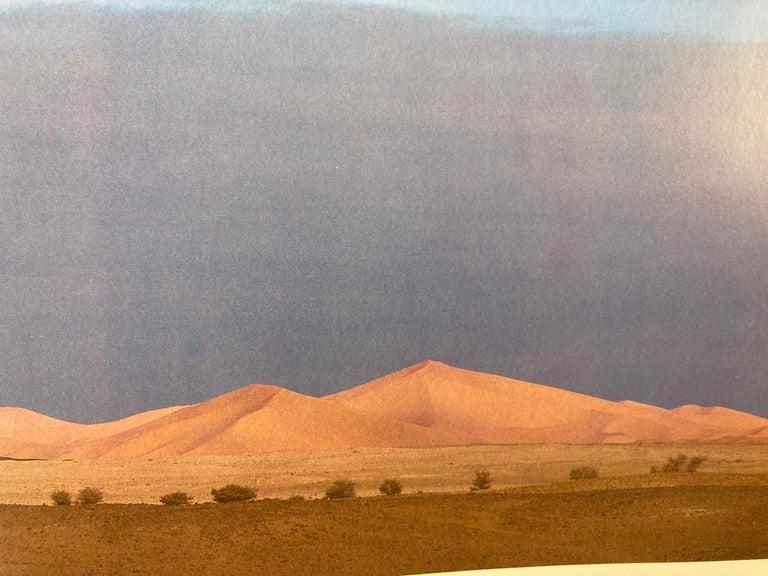 SAHARA Magic Desert Hardcover Book For Sale 8