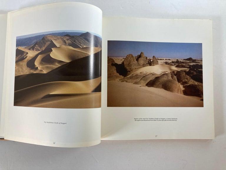 SAHARA Magic Desert Hardcover Book For Sale 1