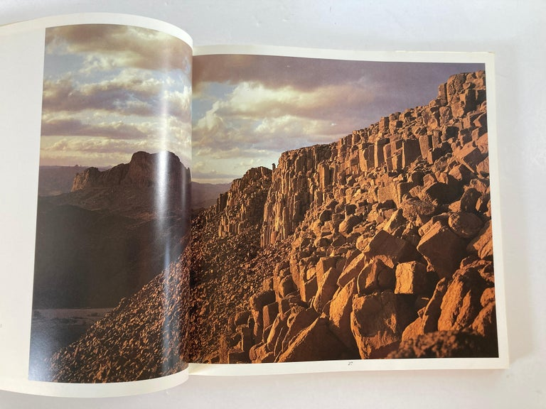 SAHARA Magic Desert Hardcover Book For Sale 2