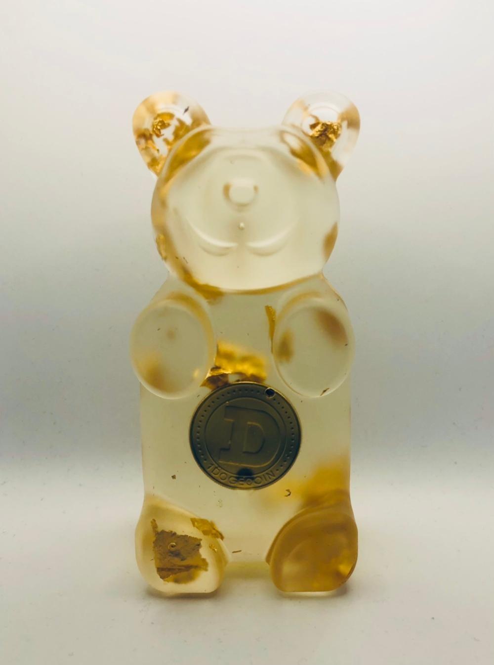 Doge Gummy Bear