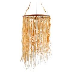 Saia Straw Pendant Lamp