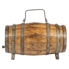 Sailor's Oak Costrell