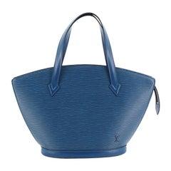 Saint Jacques Handbag Epi Leather PM