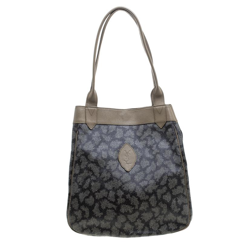 59716f453 Vintage Yves Saint Laurent Tote Bags - 19 For Sale at 1stdibs