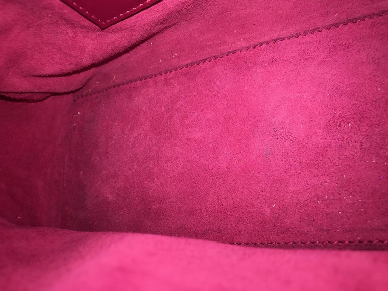 Saint Laurent Classic Duffle 6 Bag For Sale 5