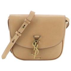 Saint Laurent Kaia Shoulder Bag Leather Small