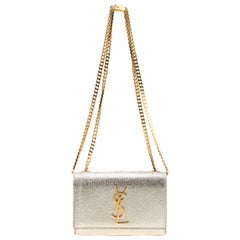 Gold Shoulder Bags