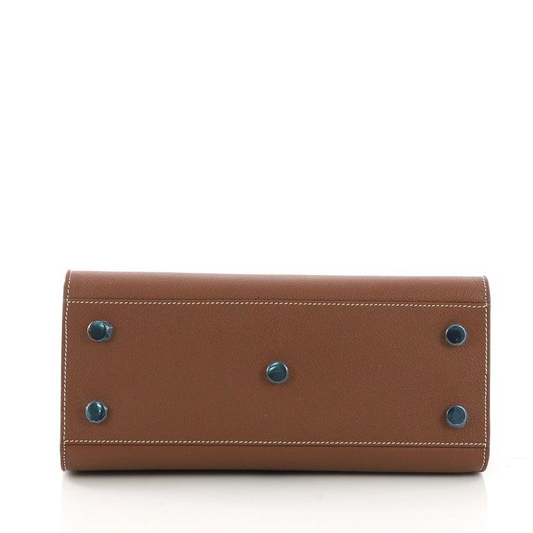 a18523d4454 Women s or Men s Saint Laurent Sac de Jour NM Handbag Leather Baby For Sale