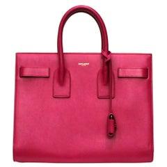 Saint Laurent Sac de Jour Shoulder Small Bag