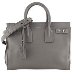 Saint Laurent: Sac de Jour Souple Bag Leather Medium