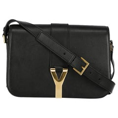 Saint Laurent Woman Shoulder bag Black