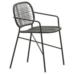 Salento Chair with Armrests