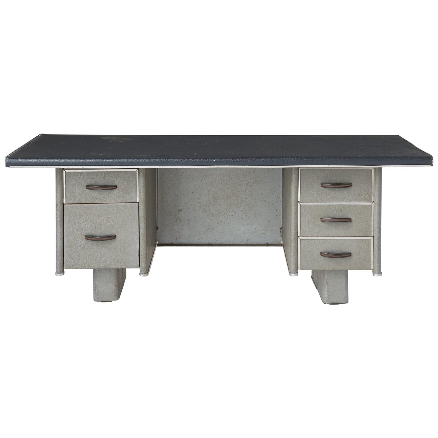 Salesman's Sample Desk