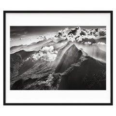 Salgado, Amazônia Art C, Signed Sumo Book with Black & White Photographic Print