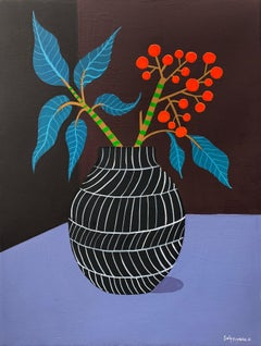 Murray's Vase Part 2