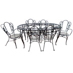 Salterini 7-Piece Dining Set