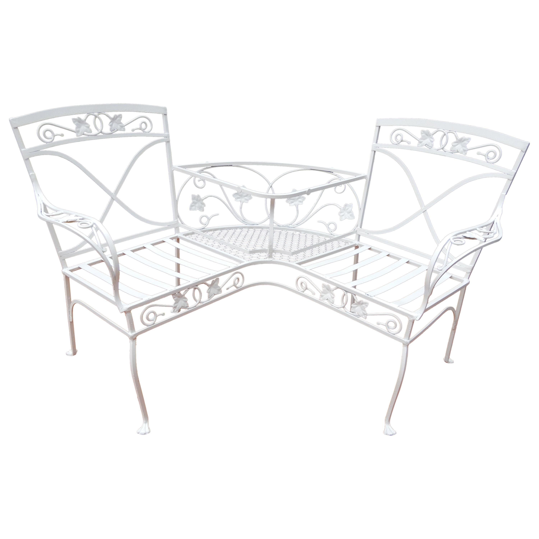 Patio Furniture Iron Black.John Salterini Furniture Patio Sets Chairs More 141 For Sale