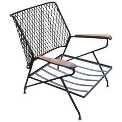 Salterini Lounge Chair by Maurizio Tempestini, 1950s