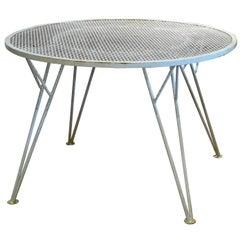 Salterini Patio Table