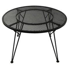 Salterini Radar Cocktail Table
