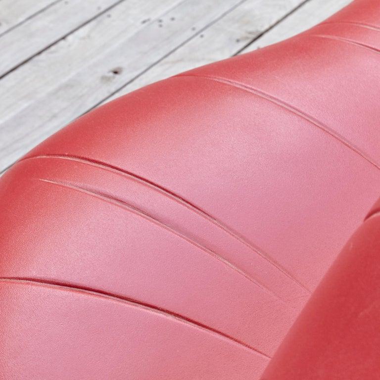 Salvador Dali, Contemporary, Red Dali Lips Sofa For Sale 6