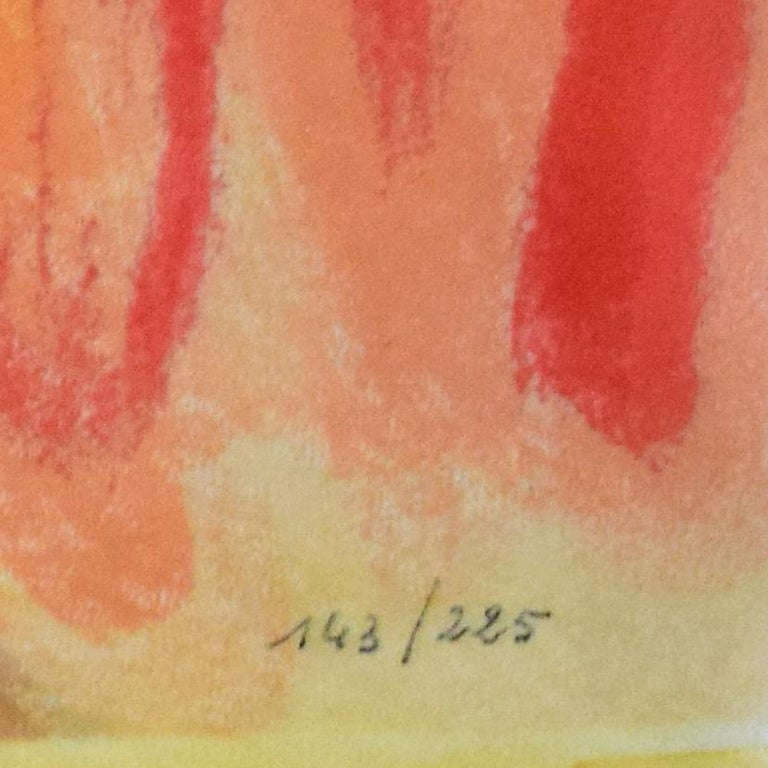 Le Phénix - L'Alchimie des Philosophes - 1976 - Salvador Dalì - Modern Art 2