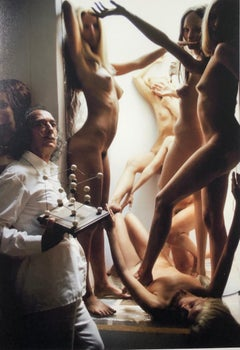 Salvador Dali II for Playboy Legacy Collection 1973 Edition 35 of 75