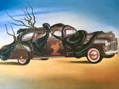 Automobiles habillées