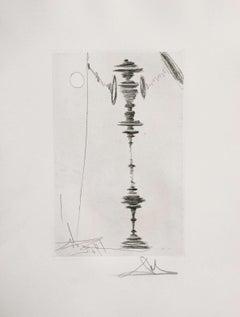 Deux Fatraises (Spinning Man)
