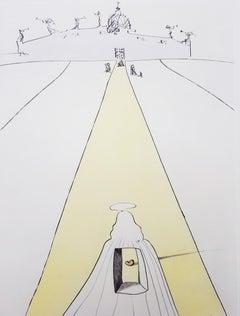 Dieu, Le Temps, L'Espace et le Pape (God, Time, Space, and the Pope)