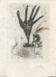 """Fleur d'Art - from """"Les Amours Jaunes"""""""
