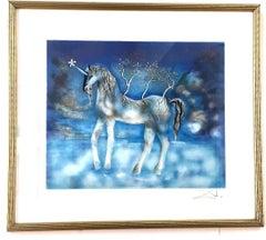 """Happy Unicorn  """"Cheval Allegre"""""""
