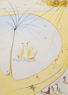 Hommage a Picasso (Cannes) (Cote d'Azur)