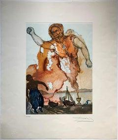 Le Geant D'Aladin (Aladin's Giant)